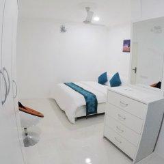 Отель Palm Lodge Остров Гасфинолу комната для гостей фото 4