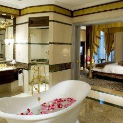 Отель Le Royal Meridien, Plaza Athenee Bangkok ванная фото 2