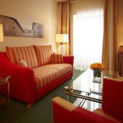 Отель Seehof Швейцария, Давос - отзывы, цены и фото номеров - забронировать отель Seehof онлайн комната для гостей фото 4