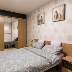 Апартаменты Infinity Terrace Apartment, Entre el Cielo y el Mar Ла-Матанса-де-Асентехо комната для гостей фото 3
