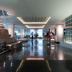 Отель Dream Bangkok интерьер отеля фото 3