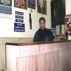Hotel Vijay Inn интерьер отеля фото 3