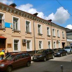 A la Russ Hotel - Hostel Москва фото 2