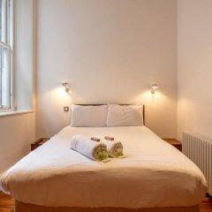 Отель Location, Location! North Bank Street Luxury Apt Эдинбург комната для гостей фото 4