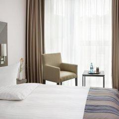 Отель InterCityHotel Bonn комната для гостей фото 2