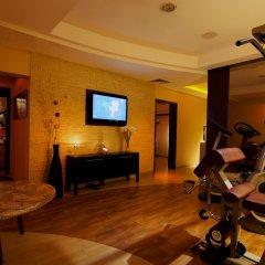 Hotel Lord фитнесс-зал