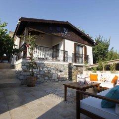 Livia Ephesus Турция, Сельчук - отзывы, цены и фото номеров - забронировать отель Livia Ephesus онлайн питание фото 3
