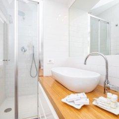 Отель Casa Di Armando Италия, Рим - отзывы, цены и фото номеров - забронировать отель Casa Di Armando онлайн ванная фото 2