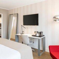 Отель NH Collection Berlin Mitte Am Checkpoint Charlie 4* Стандартный номер с разными типами кроватей фото 50
