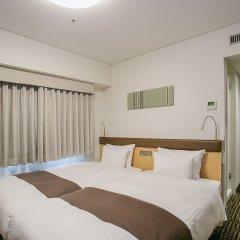 Отель Mars Garden Hotel Hakata Япония, Хаката - отзывы, цены и фото номеров - забронировать отель Mars Garden Hotel Hakata онлайн комната для гостей фото 3