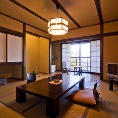Отель Ryoteikaiseki Soga Ито комната для гостей