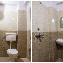 OYO 16360 Green Homes in Patna, India from 63$, photos, reviews - zenhotels.com bathroom photo 2
