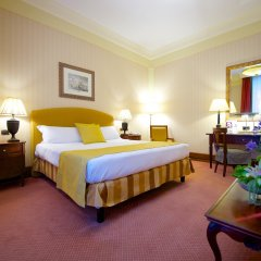 Hotel Excelsior Palace Palermo 4* Номер Делюкс с различными типами кроватей