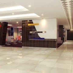 Гостиница Park Inn By Radisson Astana Казахстан, Нур-Султан - отзывы, цены и фото номеров - забронировать гостиницу Park Inn By Radisson Astana онлайн интерьер отеля фото 3