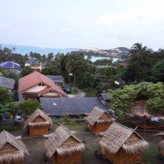 Отель Sea view Panwa Cottage Hostel Таиланд, пляж Панва - отзывы, цены и фото номеров - забронировать отель Sea view Panwa Cottage Hostel онлайн фото 21
