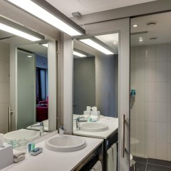 Гостиница Aloft Kiev ванная