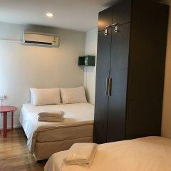Отель Urban House Бангкок комната для гостей фото 3