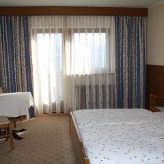 Отель Garni Pöhl Тироло комната для гостей фото 2