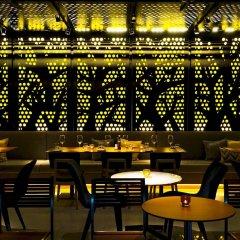 Lit Hotel And Residence Бангкок гостиничный бар