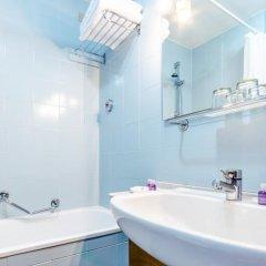 Отель Columbus Sea Генуя ванная