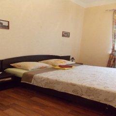 Гостиница На Саперном Стандартный номер с разными типами кроватей фото 23