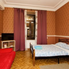 Гостиница LUXKV Apartment on Kudrinskaya Square в Москве отзывы, цены и фото номеров - забронировать гостиницу LUXKV Apartment on Kudrinskaya Square онлайн Москва фото 11