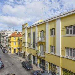 Отель Lisbon Inn Португалия, Лиссабон - отзывы, цены и фото номеров - забронировать отель Lisbon Inn онлайн фото 21