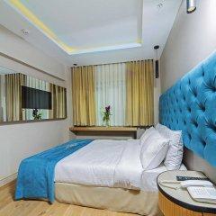 History Hotel Istanbul комната для гостей фото 3