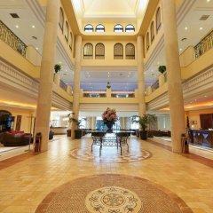 Hotel IPV Palace & Spa интерьер отеля
