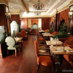 Гостиница Донбасс Палас питание