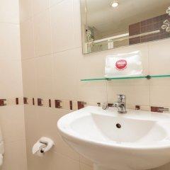 Отель Nida Rooms Nana Soi 3 Night Bazar Бангкок ванная фото 2