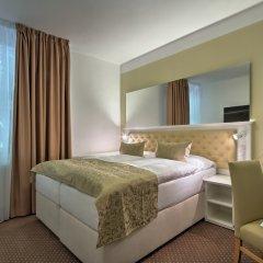 Hotel Taurus Прага комната для гостей