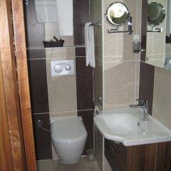 Miroglu Hotel ванная