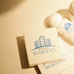 Отель Maritan Италия, Падуя - отзывы, цены и фото номеров - забронировать отель Maritan онлайн ванная