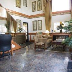 Отель Travelodge Chatsworth США, Лос-Анджелес - отзывы, цены и фото номеров - забронировать отель Travelodge Chatsworth онлайн интерьер отеля фото 2