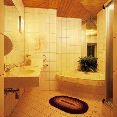 Отель ALTWIENERHOF Вена сауна