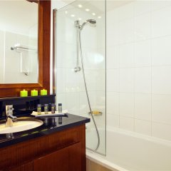 Residhome Appart Hotel Paris-Massy ванная