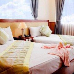 Nhat Thanh Hotel комната для гостей фото 3