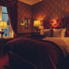 Отель Pigalle Швеция, Гётеборг - отзывы, цены и фото номеров - забронировать отель Pigalle онлайн комната для гостей фото 3