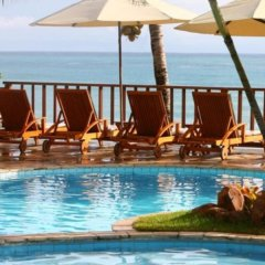 Manary Praia Hotel с домашними животными