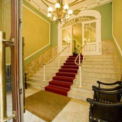 Grande Hotel de Paris спа