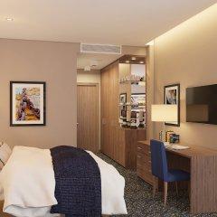Отель The Waterfront Hotel Мальта, Гзира - отзывы, цены и фото номеров - забронировать отель The Waterfront Hotel онлайн удобства в номере