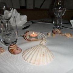 Beauty & Vital Hotel Maria Карано питание
