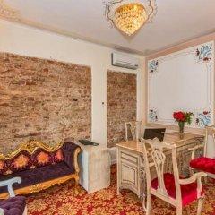 Отель By Murat Hotels Galata комната для гостей фото 3