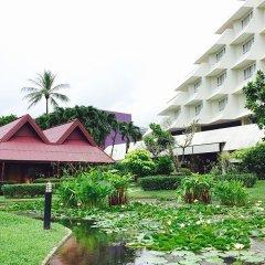 Отель Andaman Embrace Patong фото 11