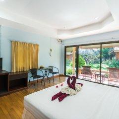 Отель Kaw Kwang Beach Resort Таиланд, Ланта - отзывы, цены и фото номеров - забронировать отель Kaw Kwang Beach Resort онлайн удобства в номере
