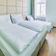 Апартаменты Bright Prague Castle Apartments Прага комната для гостей фото 4