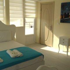Yali Otel Турция, Чешмели - отзывы, цены и фото номеров - забронировать отель Yali Otel онлайн комната для гостей фото 4