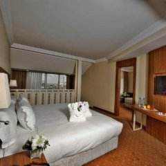 Kenzi Basma Hotel комната для гостей фото 5