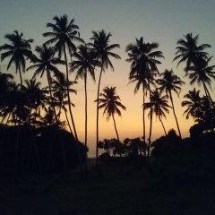 Отель Ocean View пляж